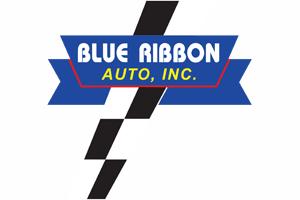 Blue Ribbon Auto | Missoula auto body repair, upholstery