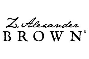Z. ALEXANDER BROWN WINES | NAPA, CA
